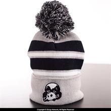 "Inverted Gear Wool ""Panda""..."